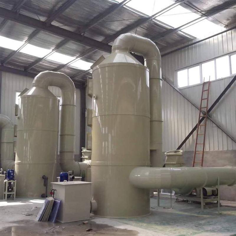 大多数的人都不知道粉尘废气处理方法,废气处理厂家告诉你!