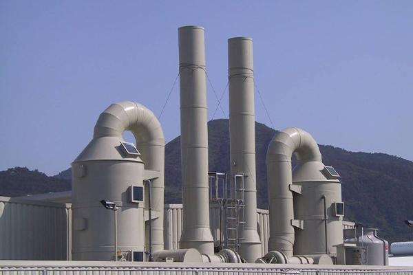 活性炭吸附设备的使用注意啦!废气处理设备厂家威煌环保来介绍!