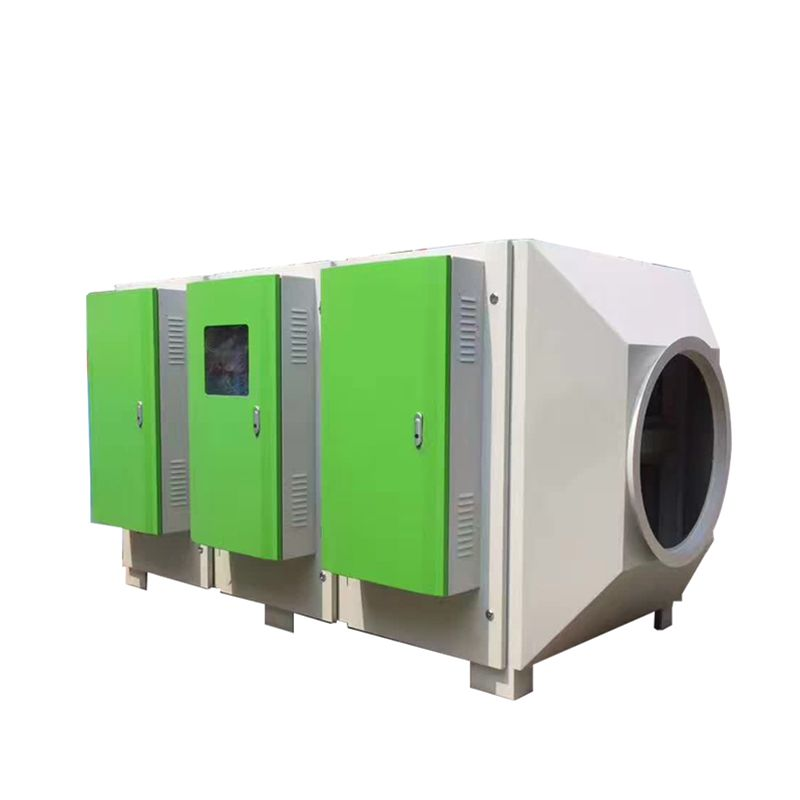 活性炭光氧一体机设备